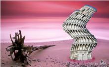Pisa Blog Tour 2012