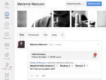 Google Plus e Local Search