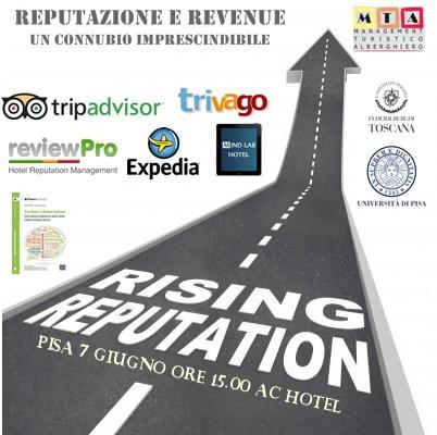 Reputazione e Revenue