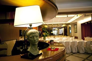 Hotel Augustus Napoli