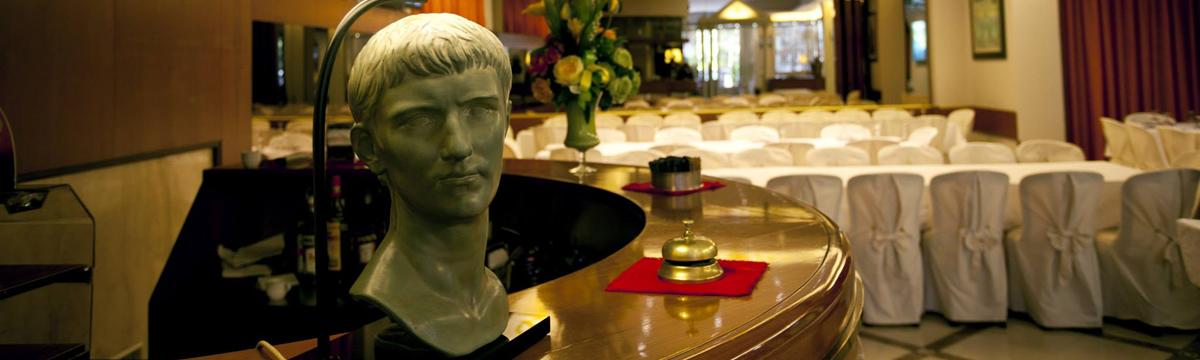 Hotel Augustus Ottaviano