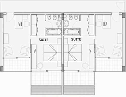 progettare una camera di hotel - Progettazione Camera Da Letto