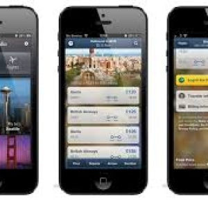 Expedia, Booking.com e Smartphone