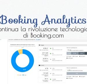 Booking Analytics