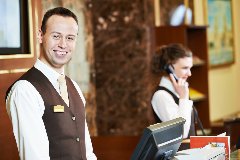 Concierge e personalizzazione dei servizi