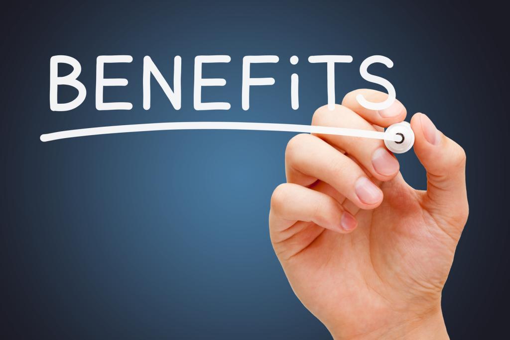 Benefit e reputazione
