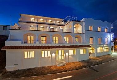 Hotel Caruso Sorrento