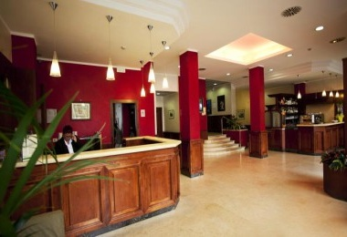 Hotel Miramonti Torino