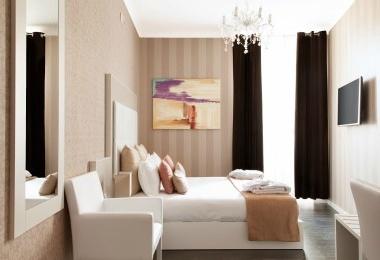San Pietro Suites