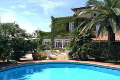 Villa Maremonti