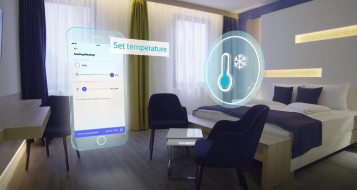 Smart hotel e smart guest | Case history del KViHotel di ...