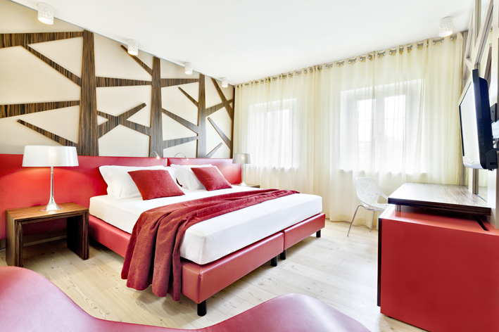 Hotel a tema