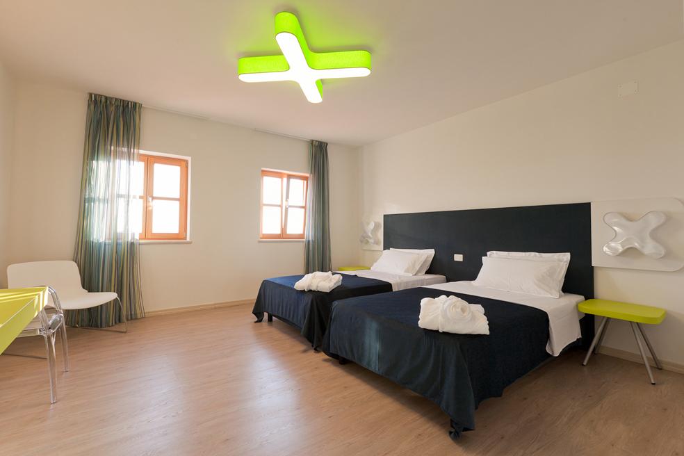 Hotel design all'estero