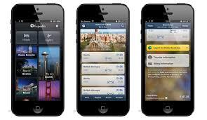 Expedia, Booking.com e Smartphone