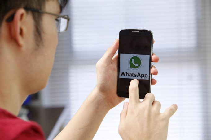 WhatsApp e iMessage per i clienti di Booking.com