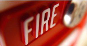Aggiornamenti antincendio
