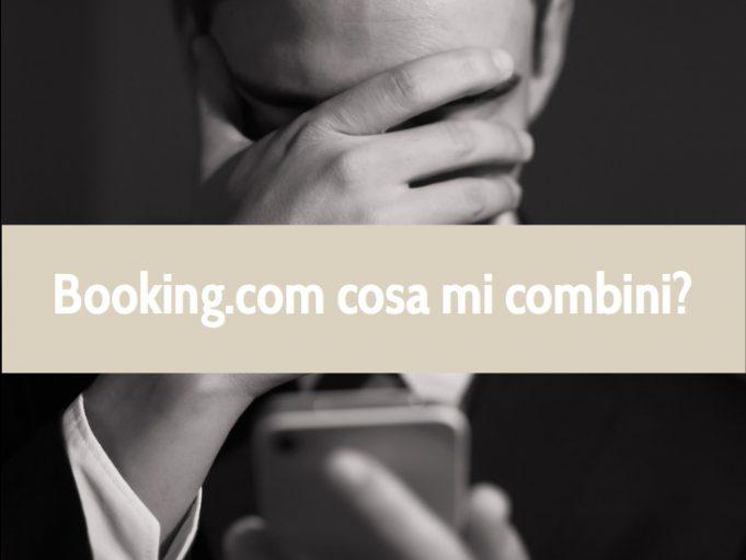 Bookign.com e albergatori